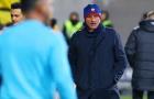 Mourinho: 'AS Roma chỉ có 13 cầu thủ cho đội một'