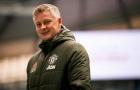 Ole xác nhận, sẵn sàng đón sao Man Utd về Old Trafford
