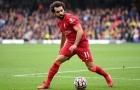 Paul Merson nói thẳng về giá trị của Sancho và Salah