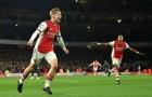 5 điểm nhấn Arsenal 3-1 Aston Villa: Điểm đen Lokonga; Arteta rút kinh nghiệm