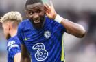 Antonio Rudiger khiến Chelsea đứng ngồi không yên