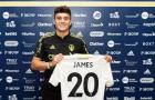 Bán Daniel James, Man Utd tiện bề thâu tóm máy quét tài năng?