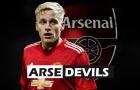 Chuyển nhượng 23/10: Lộ diện cái tên rời OTF, M.U nhắm đá tảng 80 triệu; Arsenal gây sốc với Van de Beek?