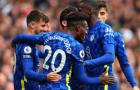 Mount lập hat-trick, Chelsea đả bại Norwich 7 bàn không gỡ