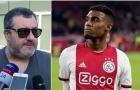 M.U, Liverpool cậy nhờ Mino Raiola vì Pogba 2.0