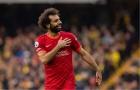 Người đại diện đòi lương khủng cho Salah, cuộc đàm phán rơi vào bế tắc
