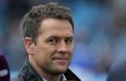 Owen nêu tên thách thức lớn nhất M.U phải dè chừng Liverpool