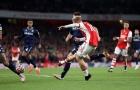 'Số 10' quá xuất sắc, Arsenal biến ngày về của Martinez thành ác mộng