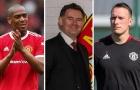 5 ngôi sao cần rời khỏi Man Utd vào phiên chợ Đông