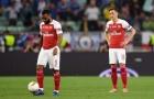 Arsenal cần tránh mắc phải sai lầm Ozil