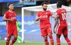 Hành quân đến Old Trafford, tam tấu Liverpool đáng sợ ra sao?