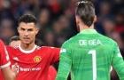 Huyền thoại sớm chọn ra 2 cầu thủ xuất sắc nhất mùa của Man Utd