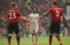 Man Utd vs Liverpool: Ai bắt chết được Salah?