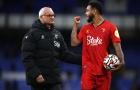 Ranieri tấm tắc khen người cũ Man Utd sau màn ngược dòng ngoạn mục