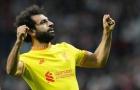 'Salah là cầu thủ ích kỷ nhất mà tôi từng chứng kiến'