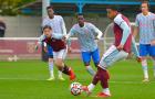 Đội trẻ Man Utd thảm bại 0-6 trước West Ham dù tung đội hình mạnh