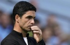 Arteta sẽ hối tiếc nếu 1 sao Arsenal rời Emirates