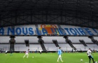 Bạo loạn xảy ra ở trận Marseille - PSG