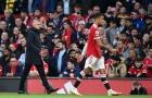 Carragher đã phân tích chính xác về Man United
