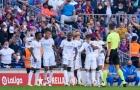 Còn ai chỉ trích được hậu duệ Ronaldo của Real Madrid?