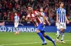 Diego Simeone: 'Cậu ấy thật phi thường!'