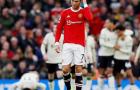 Gary Neville: 'Ronaldo không thể pressing'