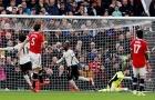 Liverpool đã đưa Man Utd vào bẫy như thế nào?
