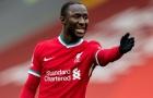 Liverpool sở hữu ngôi sao tài năng có vận mệnh đen đủi