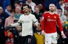 Luke Shaw thừa nhận sự thật đau đớn về Man Utd