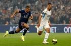 Người Arsenal khiến Mbappe 'tắt điện' ở trận Marseille