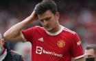 Thua đau Liverpool, Maguire xin lỗi NHM Man Utd