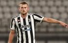 Chelsea đứng trước cơ hội chiêu mộ De Ligt từ Juventus