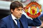 Đánh giá 3 ƯCV thay thế Ole: Conte có điểm trừ