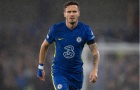 Đội hình Chelsea đấu Southampton: Cơ hội cho Saul, tam tấu mới lạ