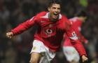 Gary Neville khen sao Arsenal tốt hơn Ronaldo ở cùng độ tuổi