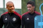 Solskjaer báo tin vui về bộ đôi người Pháp của Man Utd