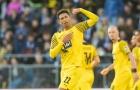 Dortmund đặt giá cao ngất ngưởng cho mục tiêu của Liverpool