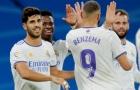 Real đã tìm ra thủ lĩnh mới thay Ramos