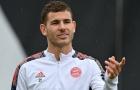 Sao Bayern thoát án tù vì tiếp xúc với vợ