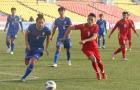 U23 Việt Nam thắng nhọc nhằn Đài Bắc Trung Hoa ở trận mở màn VL châu Á