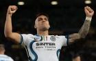 CHÍNH THỨC: Inter khiến các ông lớn châu Âu ngậm đắng