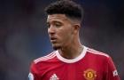 Lời khuyên chuyển nhượng của Wenger là cách để Man Utd dùng Jadon Sancho
