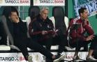 Người Bayern sốc vì thất bại 0-5