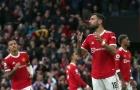 Thay đổi dũng cảm của Ole giúp Man Utd đánh bại Tottenham?