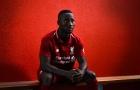 Vì sao Naby Keita là bản hợp đồng phù hợp với Liverpool?