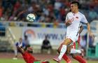 Tiến Linh đối mặt nguy cơ lỡ hẹn với AFF Cup 2018