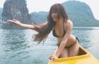 Người yêu Lâm Tây, Quang Hải: Ai mới là đệ nhất sexy giới WAG Việt?