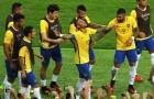 Ngày Neymar giải lời nguyền của người Brazil