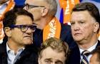 'Họ không chọn Van Gaal vì ông ấy có cá tính quá mạnh'