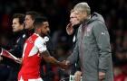 Walcott chỉ ra đồng đội ở Arsenal dứt điểm tốt hơn cả Henry